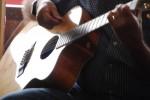 GuitarPlaying
