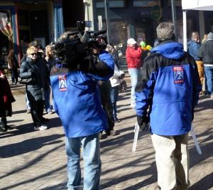 FOX reporters