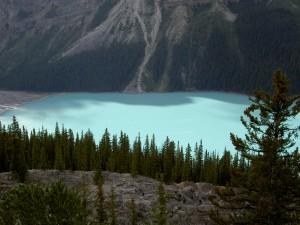 Mt. Lake